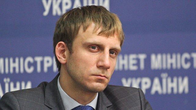 Уряд звільнив відстороненого голову АРМА Антона Янчука