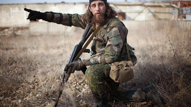 Екс-«беркутівців» і бразильця, який воював проти України, вже передали бойовикам