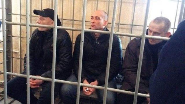 Журналіст розповів про людей, яких Україна видала бойовикам