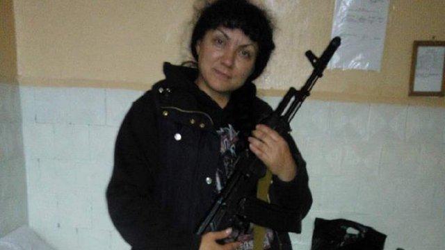 Україна віддала бойовикам терористку «Терезу», яка катувала полонених військових