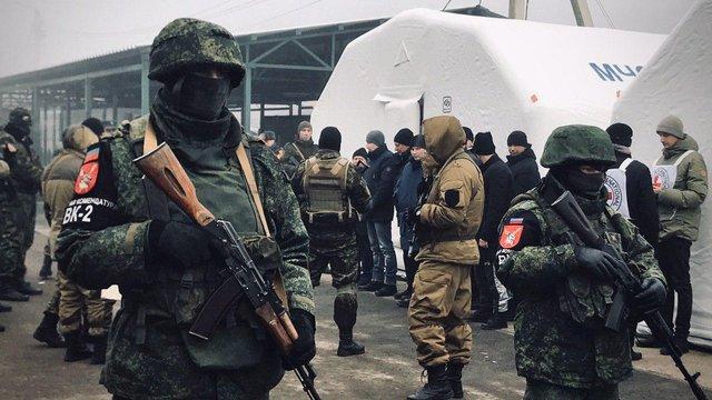 Журналісти назвали імена українських полонених, яких все ще утримують бойовики