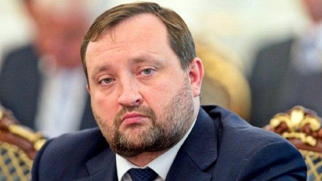 Вищий антикорупційний суд заочно арештував Сергія Арбузова