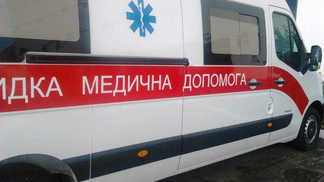 У Львові п'ятеро дітей з Харкова потрапили до інфекційної лікарні з отруєнням