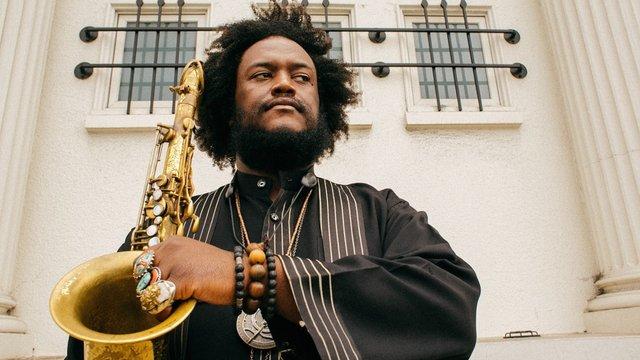 Хедлайнером Leopolis Jazz Fest 2020 став Камасі Вашингтон