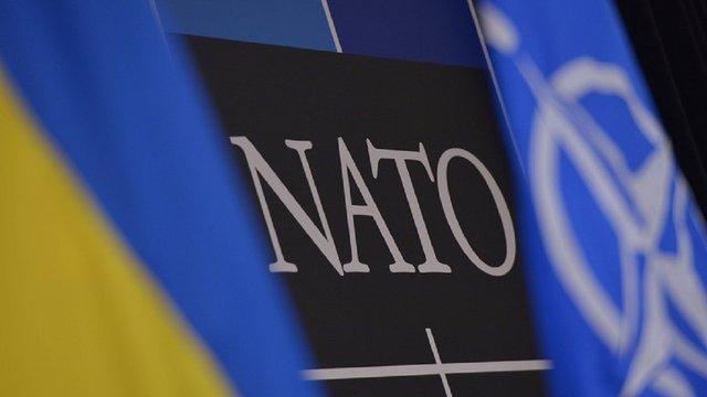 Україна готова підтримати місію НАТО в Іраку своїми військовими