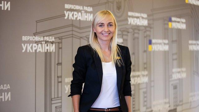 Депутатка «Голосу» подала до суду на генпрокурора через бездіяльність ГПУ