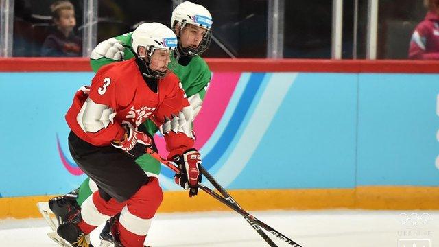 Україна здобула перші медалі на зимових Юнацьких Олімпійських іграх