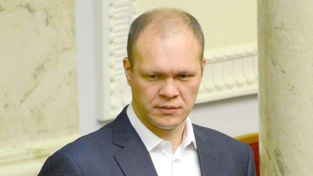 НАБУ оголосило в розшук екс-нардепа Дениса Дзензерського