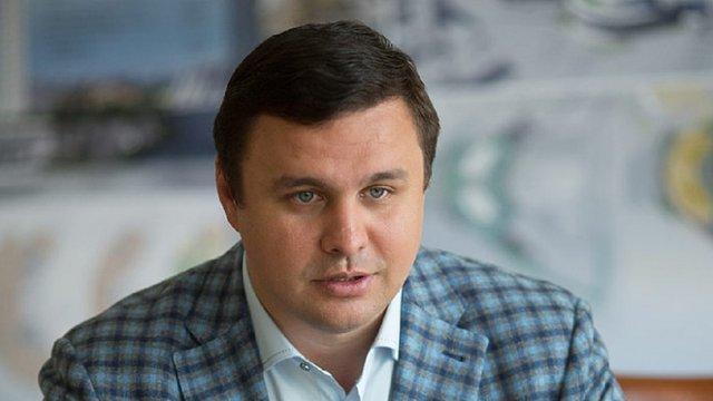 Суд арештував земельні ділянки компанії-забудовника екс-депутата Максима Микитася
