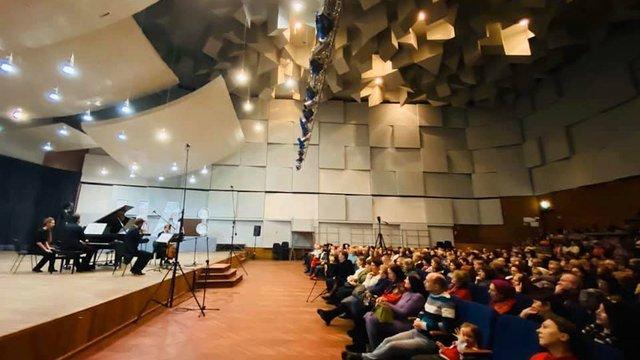 Вперше твори галицьких композиторів записали у фонди Українського радіо