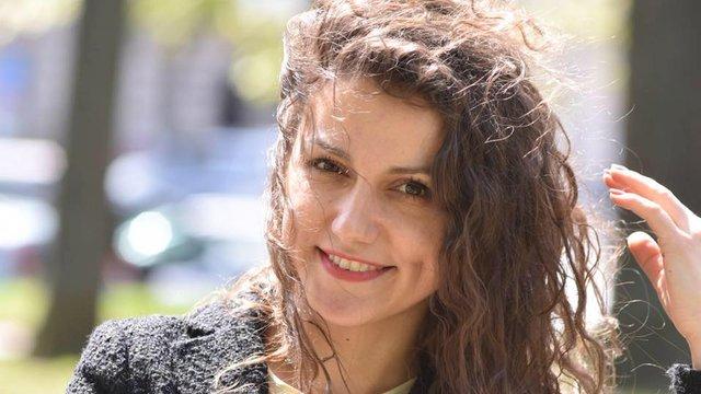 35-річна мистецтвознавиця Христина Береговська очолила управління культури ЛМР