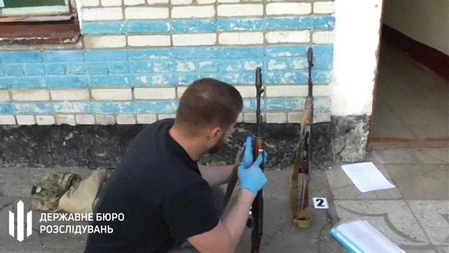 На Львівщині солдат отримав 5 років тюрми за смертельний постріл у товариша