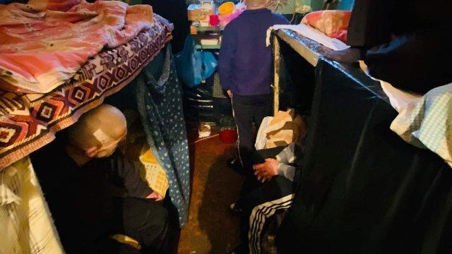 В Київському СІЗО  виявили численні порушення, які можуть призвести до бунту ув'язнених