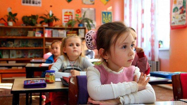 Міносвіти створить реєстри учнів та шкільних вчителів