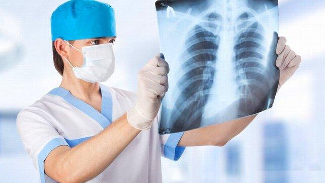 На Львівщині на грип і ГРВІ захворіло майже 8 тисяч мешканців