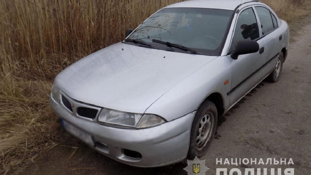 В Яворові п'яний 21-річний чоловік викрав з АЗС автомобіль