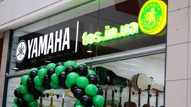 Новий рівень шопінгу та дозвілля: у ТРЦ Львова відкрили нетиповий магазин
