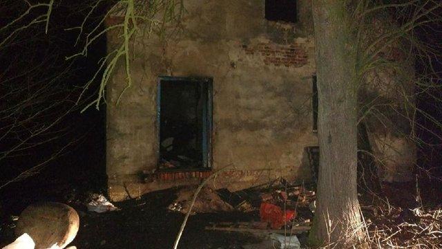 Двоє людей загинули в пожежах на Львівщині