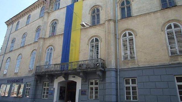 Міноборони заперечило продаж Будинку офіцерів у центрі Львова