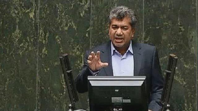 Депутат іранського парламенту запропонував 3 млн доларів за вбивство Трампа