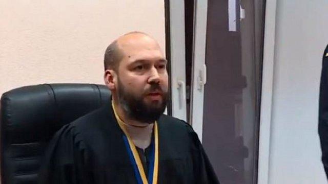 Суддю Печерського суду Сергія Вовка виправдали за винесення завідомо неправосудного рішення