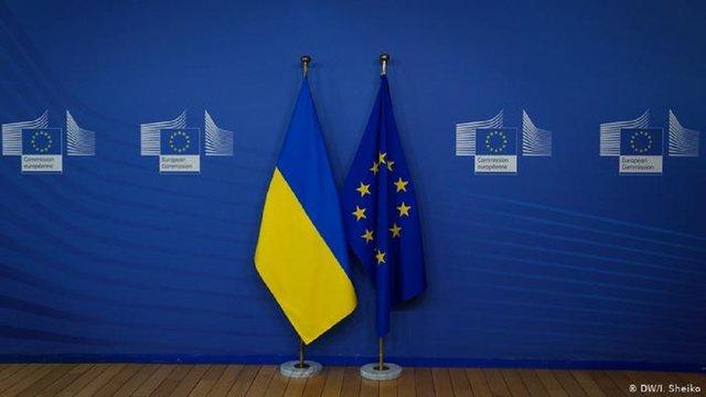 Україна відмовилася від ідеї митного союзу з Євросоюзом