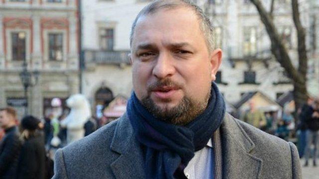 Директором ЛКП «Львівелектротранс» став Андрій Свищо
