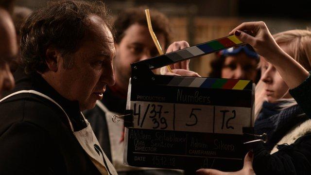 На Берлінському кінофестивалі покажуть фільм Сенцова та Сеітаблаєва «Номери»