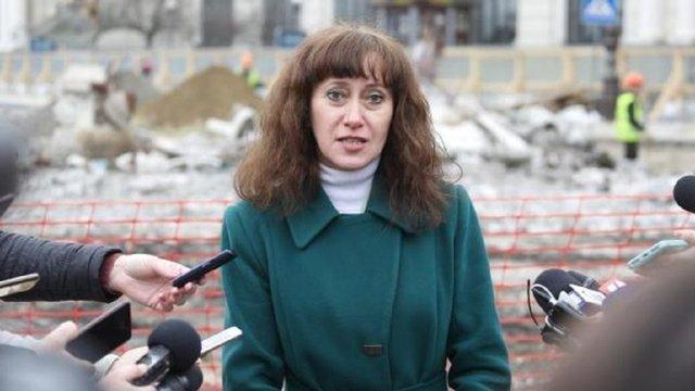 Директоркою «Львівавтодору» стала Оксана Єстеферова