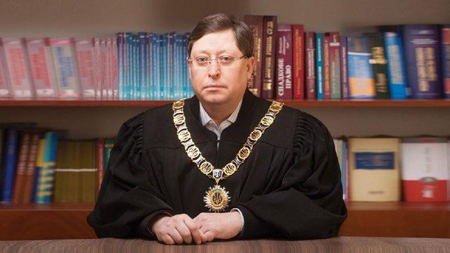Суд виправдав київського суддю, якого затримали п'яним за кермом