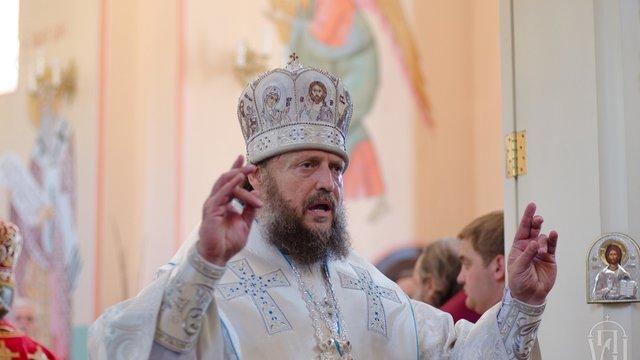 Суд зобов'язав ДМС повернути українське громадянство скандальному єпископу УПЦ (МП) Гедеону