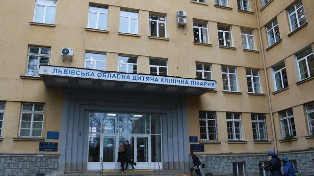 Директоркою львівського ОХМАТДИТу призначать Олександру Бурду