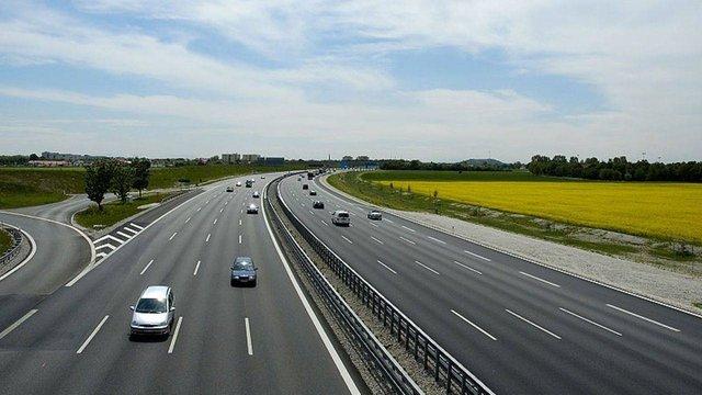 «Укравтодор» у 2020 році збудує 9 нових об'їзних доріг