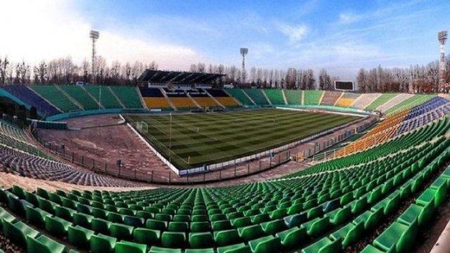 Сесія ЛМР повторно розгляне питання про надання ФК «Карпати» в оренду стадіону «Україна»