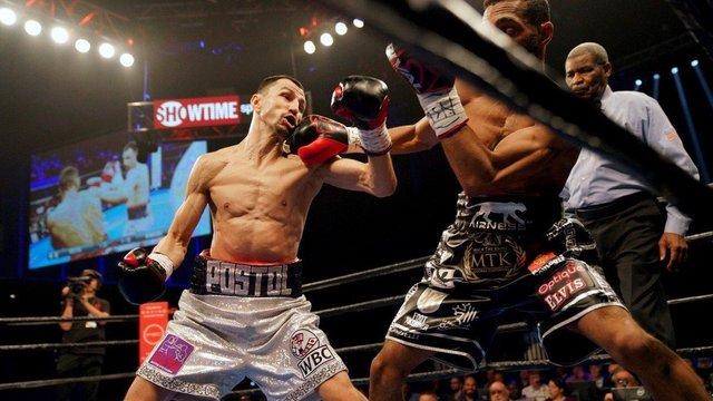 У Китаї скасували бій українського боксера через спалах коронавірусу