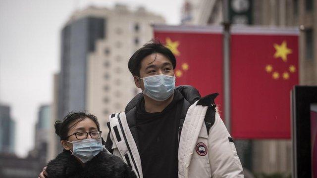 У Китаї вилікували першу пацієнтку з коронавірусом