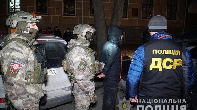 Власник спортклубу в Тернополі організував банду наркоторговців
