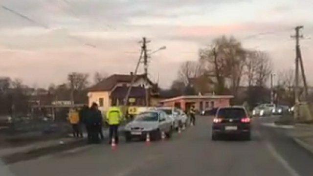 На трасі Львів – Рава-Руська авто на смерть збило 81-річного чоловіка