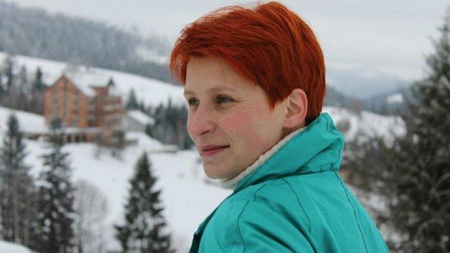 Ірина Сандуляк стала новою продюсеркою «UA: Львів»