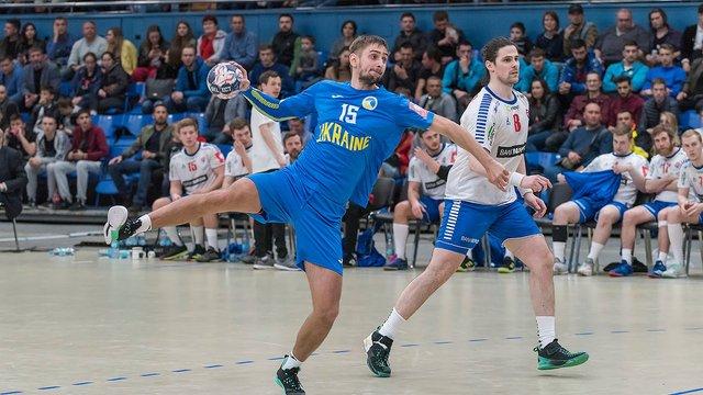 Україна спростувала переговори з Росією про проведення спільного ЧЄ з гандболу