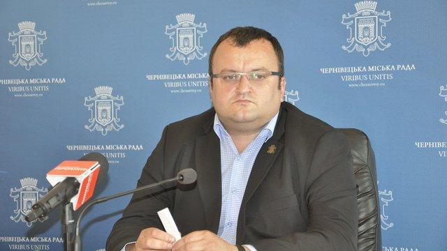 Поновлений судом мер Чернівців отримав понад 250 тис. грн компенсації за відставку