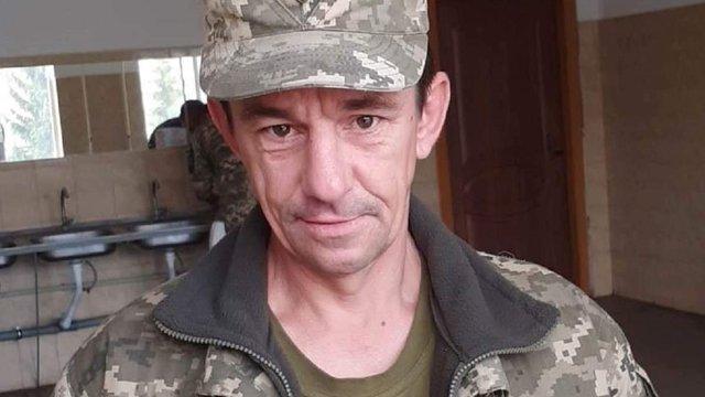 Названо ім'я другого  українського солдата, який у неділю загинув на Донбасі