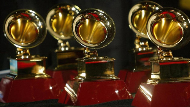 Українська піаністка отримала Grammy