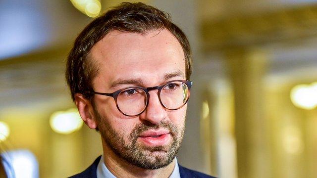 Екс-нардеп Сергій Лещенко очолив новостворений Комітет з антикорупції в «Укрзалізниці»