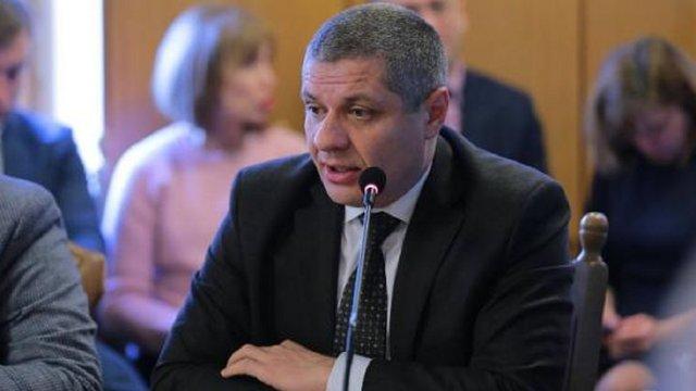 Звільнений з Держекоінспекції Микола Маланич запобігатиме корупції у ЛОДА