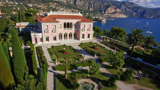 Рінат Ахметов купив у Франції один із найдорожчих маєтків на планеті