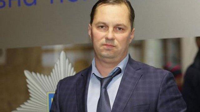 За екс-начальника поліції Одещини Головіна внесли півмільйонну заставу