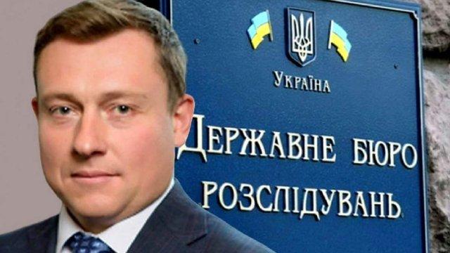 Перший заступник голови ДБР прокоментував свою причетність до захисту Януковича