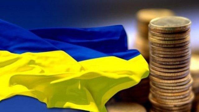 Україна за рік збільшила державний борг на 6 млрд доларів