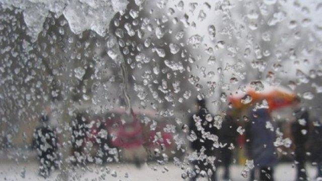 На Львівщині синоптики прогнозують погіршення погоди